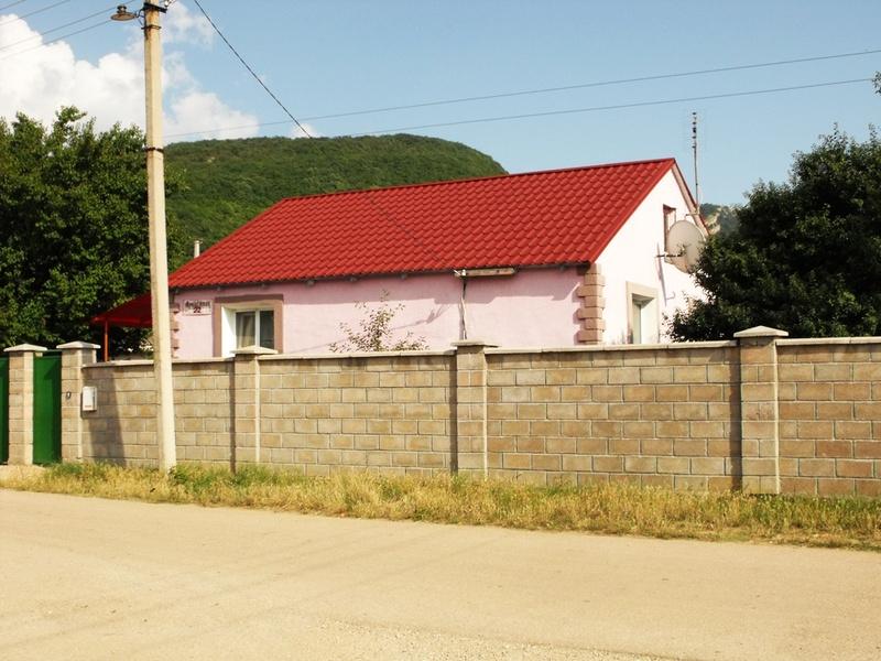 Продажа домов в севастополе села байдарской долины